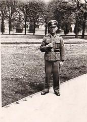 German Army WW2 (Bury Gardener) Tags: germany german war army military ww2 2ndworldwar bw blackandwhite oldies