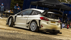 Tests pré Monté-Carlo 2017 - Sébastien Ogier - Julien Ingrassia (simondurand) Tags: ford msport fiesta ogier ingrassia racing wrc rallye rally rallying laborel 2017 perty col race racecars racecar racingcars