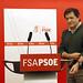 Lo que de verdad preocupa a la ciudadanía es que el PSOE siga siendo un referente en la política española
