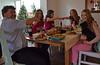 Happy Christmas everyone! (conall..) Tags: 251216 christmas dinner