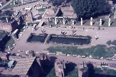 1982 04 03 Lazio - Roma - Fori Imperiali_021 (william.ferrari1956) Tags: foriimperiali lazio roma
