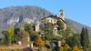Santuario Sant' Anna di Borgosesia (beppeverge) Tags: autunno beppeverge borgosesia chiesa novembre sacromonte santanna santuario valsesia