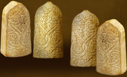 "Umbrales- Lejanos inicios en el paleolítico y versiones subsecuentes • <a style=""font-size:0.8em;"" href=""http://www.flickr.com/photos/30735181@N00/31709880663/"" target=""_blank"">View on Flickr</a>"