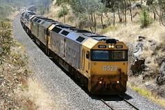 G522, G542 'Warracknabeal', XR554, XR555 9048