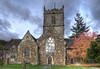 Church of St Lawrence, Church Stretton, Shropshire (Baz Richardson (catching up again!)) Tags: shropshire churchstretton stlawrenceschurchchurchstretton medievalbuildings 13thcenturyarchitecture churches