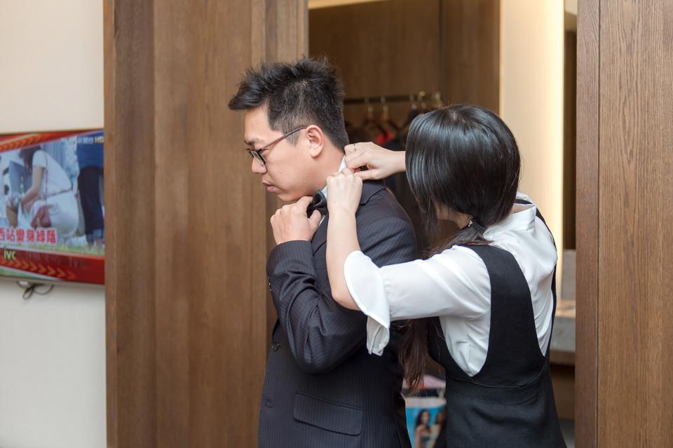 台南婚攝 晶英酒店 婚禮紀錄 C & Y 031