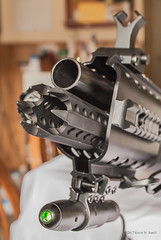 The Business End (Back Road Photography (Kevin W. Jerrell)) Tags: shotgun tacticalweapons stilllife backroadphotography weapons nikond60 reallycoolstuff customization