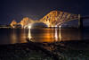 Forth Rail Bridge.jpg (___INFINITY___) Tags: 6d bridge river architect architecture blue canon darrenwright dazza1040 eos forthrailbridge infinity light longexposure night reflection scotland ☼ il filo darianna