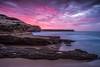 Sunrise (stevecart84) Tags: sunrise rocks greatoceanroad portcampbell rutledgecreek water nikon d7200 longexposure seascape landscape sea