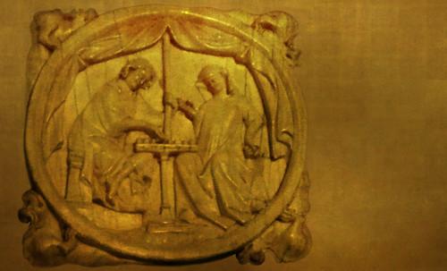 """Iconografía del medievo / Colección de alegorías y símbolos • <a style=""""font-size:0.8em;"""" href=""""http://www.flickr.com/photos/30735181@N00/32411791921/"""" target=""""_blank"""">View on Flickr</a>"""