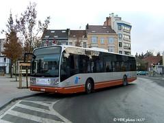 8218-16127§0 (VDKphotos) Tags: stib mivb vanhool vhnewa330 man autobus livrée06 l43 belgium bruxelles