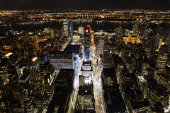 Big Apple From Above 1