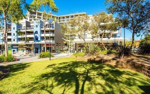16/352-360 Kingsway, Caringbah NSW