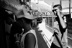 MIM :  Youth & bulls | La jeunesse taurine (galibert olivier) Tags: people france monochrome youth portraits frankreich noir gente portretten south kultur culture bull bulls menschen arena retratos toros sur frankrijk arene et francia blanc personnes cultura sud cultuur  camargue  mensen juventud  sden    portrts  taureaux zuiden  stieren      stiere