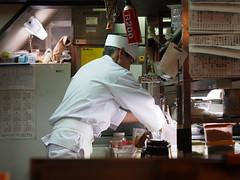 Kyoto 2015 (hunbille) Tags: japan restaurant kyoto district gion izakaya higashiyama yamataojidori yamataojistreet
