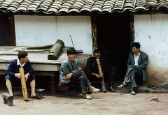 0989 Bamboo pipe smokers , Yunnan Province , China (ngchongkin) Tags: china loveit yunnan smoker soe fairplay giveme5 musictomyeyes autofocus friendsforever finegold clapclap thegalaxy frameit vivalavida flickraward flickrbronzeaward bamboopipes heartawards betterthangood simplysuperb goldstaraward earthasia thebestofday gnneniyisi thebestshot highqualityimages spiritofphotography crownphotography angelawards worldofdetails visionaryartsgallery flickrsgottalent wonderfulasia buildyourrainbow blinkagain flickrbronzetrophy theredgroup dragonswordaward administrationexquisite niceasitgets clickapic thelooklevel1red thelooklevel2yellow thelooklevel3orange thelooklevel4purple infinitexposure