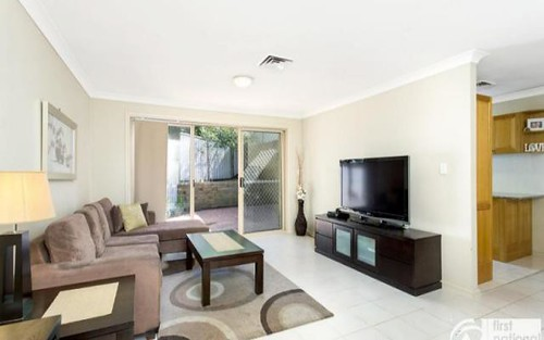 35/18 Buckleys Road, Winston Hills NSW
