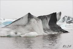Ice Lake (Peter Heuts) Tags: beautiful photography volcano waterfall iceland scenery fotografie sony glacier peter geyser alpha 700 volcanic landschap 2010 geiser prachtig eyjafjallajkull ijsland a700 heuts peterheuts