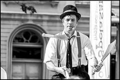 Justin McGinley (Nicke B) Tags: street justin art festival artist sweden performance sverige mcginley kalmar nicklas blomqvist larmtorget uppträde stockholmstreetfestival fotonicke photonicke