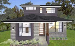 Lot 309 Hezlett Road, Kellyville NSW