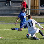 Petone FC v Western Suburbs 5