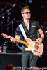 Chase Bryant @ Shotgun Rider Tour 2015, DTE Energy Music Theatre, Clarkston, MI - 08-02-15