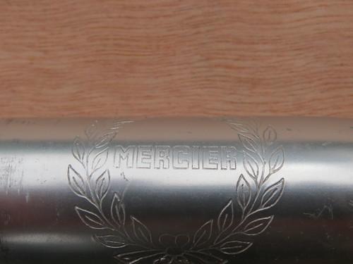 Mercier handlebars