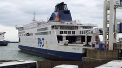Pride of Kent (andrewjohnorr) Tags: po ferries dover poferries prideofkent