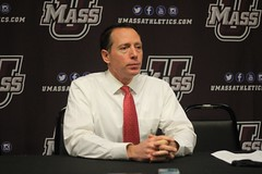 Hockey vs. Arizona (dailycollegian) Tags: ice hockey umassamherst umas umass icehockey arizona sun devils minutemen 2016 dec 16 loss game sports carolineoconnor greg carvel