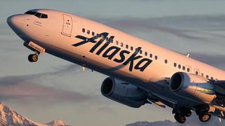 12222016_Alaska Airlines_N263AK_B739ER_PANC_NOSE_NAEDIT