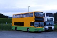 Highland Scotbus, Inverness SJ02AAT (busmanscotland) Tags: 02d10258 av258 highland scotbus inverness sj02aat sj02 aat volvo b7tl alexander alx400 dublin bus