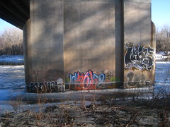 (Billy Danze.) Tags: minneapolis mpls twin cities graffiti each2 each ipc ctw