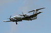 D-IFSH Piper PA42 Cheyenne 111 Coventry (cvtperson) Tags: dish piper pa42 cheyenne coventry cvt egbe
