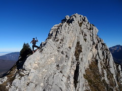 Rochers de la Bade
