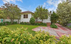 30 Oakleigh Avenue, Thornleigh NSW