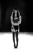 Lexie (mattbellphoto) Tags: nikonf90x 85mmf14 filmphotographyproject fpp polypan 35mm film bw blackandwhite xtol lexie lightleak