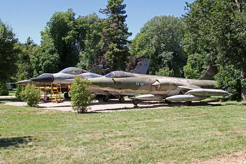FX90_Lockheed_F104G_Starfighter_Blu_Savigny20160718_5