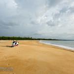 Beach biking - Kho Khao island, Thaialnd thumbnail