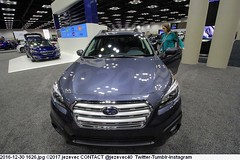 2016-12-30 1626 Subaru - Indy Auto Show 2017 (Badger 23 / jezevec) Tags: subaru スバル japanese japan fujiheavyindustries سوبارو indyautoshow indianapolis indiana jezevec new current make model year manufacturer dealers forsale industry automotive automaker car 汽车 汽車 auto automobile voiture αυτοκίνητο 車 차 carro автомобиль coche otomobil automòbil automobilių cars motorvehicle automóvel 自動車 سيارة automašīna אויטאמאביל automóvil 자동차 samochód automóveis bilmärke தானுந்து bifreið ავტომობილი automobili awto giceh 2010s indianapolisconventioncenter autoshow newcar carshow review specs photo image picture shoppers shopping