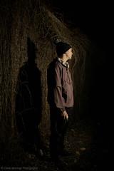 (CoreyJennings) Tags: portrait vine nikon night newjersey princeton shoot2kill shooteveryday flas flash