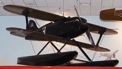 Curtiss R3C-2 in Washington D.C. (J.Comstedt) Tags: aircraft aviation aeroplane museum smithsonian space washington usa curtiss r3c r3c2 schneider trophy us navy air johnny comstedt