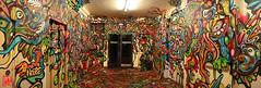 Nouvel espace de création atypique à Montparnasse (mamnic47 - Over 9 millions views.Thks!) Tags: paris paris14ème lab14 streetart artistegraffeur artistesstreetart artcontemporain fricheindustrielle poste exposition nosbe