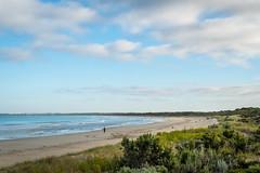 Long Beach (Serendigity) Tags: sand ocean robe australia sa coastline coastal southaustralia beach
