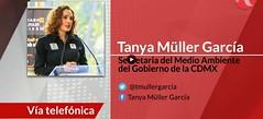 """La app """"Aire"""" anunciará contingencia 24 horas antes: Tanya Müller (Video) (conectaabogados) Tags: aire antes anunciará contingencia horas müller tanya video"""