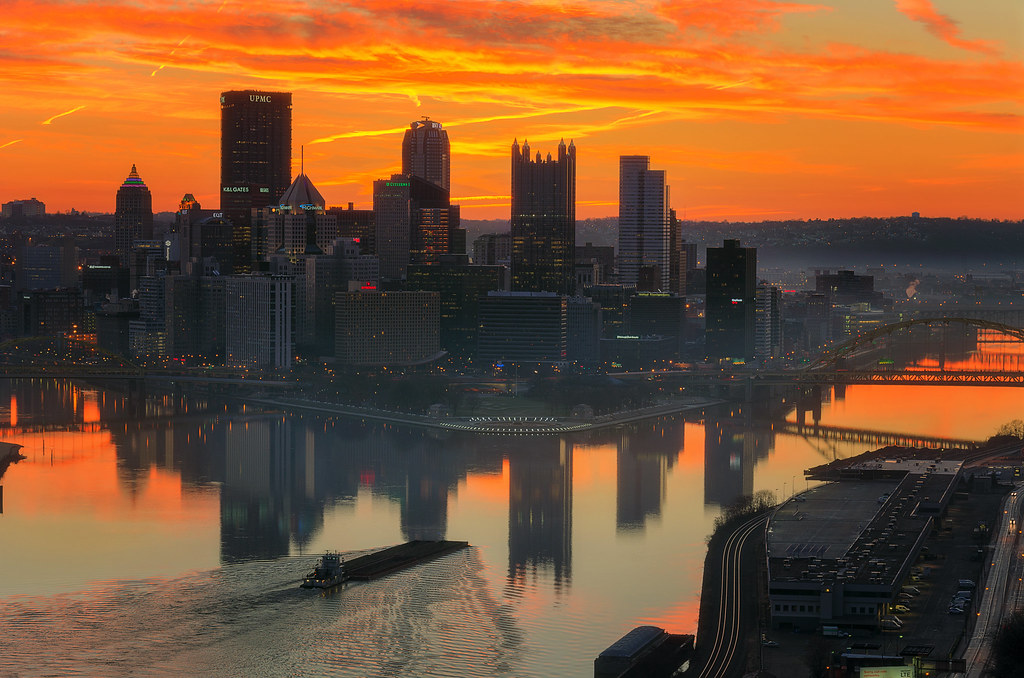 The World 39 S Best Photos Of Hdr And Pittsburgh Flickr