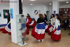 """Ballet Folklorico Dominicano del Centro Cultural Juan Bosch • <a style=""""font-size:0.8em;"""" href=""""http://www.flickr.com/photos/137394602@N06/33019066526/"""" target=""""_blank"""">View on Flickr</a>"""