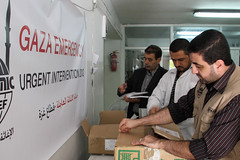Islamic Relief Emergency Response