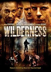 Wilderness ล่าทะลุป่าคลั่ง
