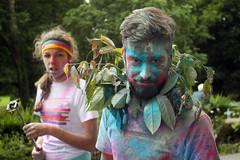The Color Run (10) (MaOrI1563) Tags: italy color florence italia run tuscany firenze toscana colori corsa lecascine parcodellecascine colorrun thecolorrun maori1563 thecolorrunfirenze2015