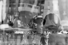 Watch Repair (Robber34) Tags: street leica pakistan blackandwhite bw streetart film monochrome analog downtown streetphotography arabic pakistani analogue monochrom rodinal schwarzweiss doha qatar katar adox chs100 adoxchs100 monoart